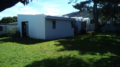Self Catering Cottage in Hermanus central