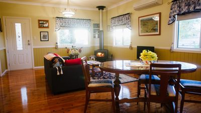 Photo for Milford Country Cottages Farmstay