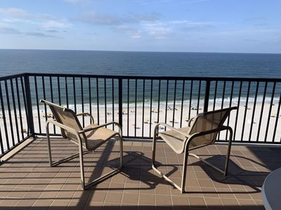 Photo for Luxury Beachfront Condo - Orange Beach -