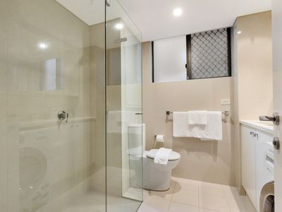 Photo for SYD16MKT - NEWLY RENOVATED 2 BR SYDNEY CBD APT WITH PARKING