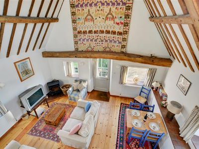 Photo for The Hayloft - Three Bedroom House, Sleeps 5
