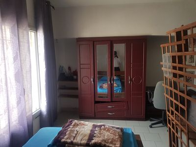 Photo for Baobab furnished studio clean calm and secure