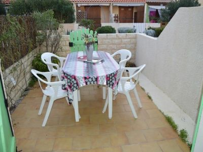 Photo for Villa Port Leucate, studio flat, 5 persons