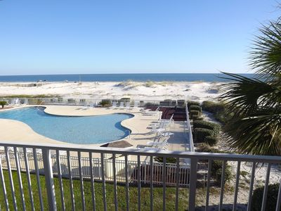 Photo for Beaches are OPEN! Bright & Beachy!  • Direct Gulf Front! • See our Reviews