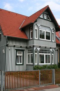 Photo for 1BR Apartment Vacation Rental in Wernigerode, SA