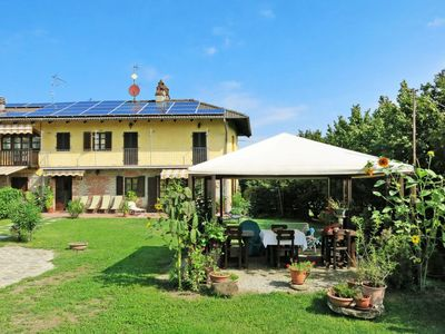 Photo for Vacation home Il Piccolo Rustico (ABA171) in Alba - 5 persons, 2 bedrooms