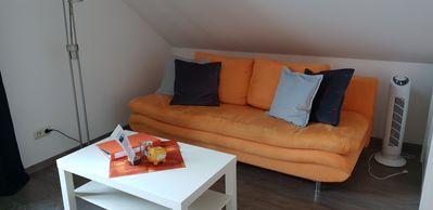 Photo for modern and cozy apartment on the Edersee