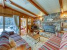 4BR House Vacation Rental in West Dover, Vermont