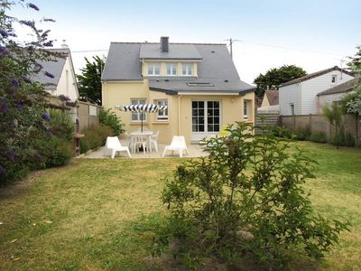 Photo for Vacation home La Primavera  in Quineville, Normandy / Normandie - 6 persons, 3 bedrooms