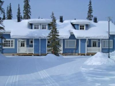 Photo for Vacation home Soukkelomukka 4 in Kuusamo - 6 persons, 3 bedrooms