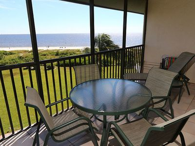 Photo for Top Floor, Amazing Beach Views, Tommy Bahama Style- Loggerhead Cay 144