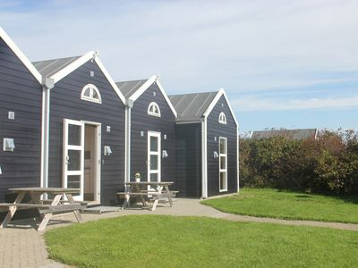 Photo for Bungalow in the holiday park Landal Rønbjerg - In the versatile landscape of Limfjord