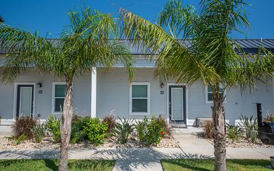 Photo for BRAND NEW: FREE Golf Cart, Walking Distance to EVERYTHING, POOL, Shopping