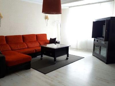 Photo for Luxury apartment in the center of Logroño