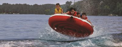 Photo for Enjoy the Best of Summer at Madden's on Gull Lake