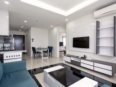 Photo for Riverside Monarchy Apartment in Da Nang
