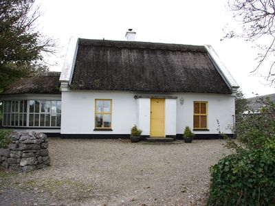 Photo for 3BR Apartment Vacation Rental in CO. CLARE, Clare