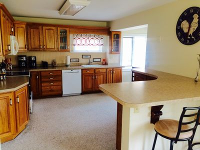 Photo for Spacious country home perfect for large groups!