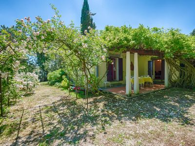 Photo for Vacation home La Arianna in Campagnano di Roma - 6 persons, 2 bedrooms