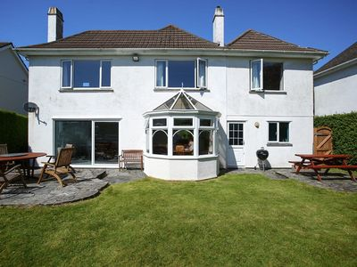 Photo for 4 bedroom accommodation in Illogan, near Redruth