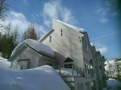 Photo for Ultimate Big Condo @ Schweitzer with 5 Suites for 18 People! (4,266 ft2)