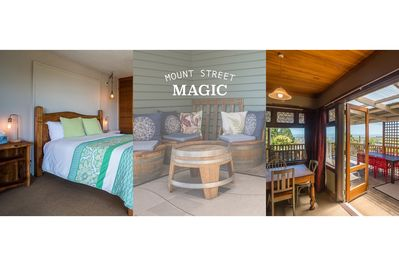 Mount Street Magic - a great place to stay!