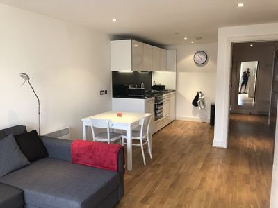Photo for Toothbrush Apartments - 1 Bed 1 Bath on Ipswich Waterfront