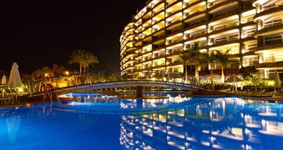Photo for Easter Gran Canaria - AnfiClub 3 Bed Room Apt