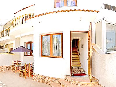 Photo for Beautiful Bungalow In Torrevieja