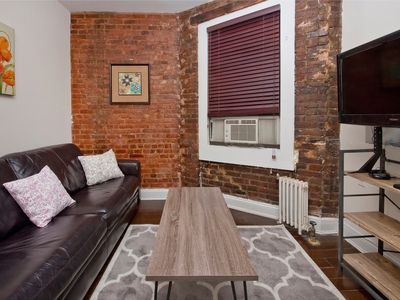 1br apartment vacation rental in new york new york 2166669