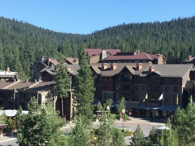 Photo for 3BR Resort Vacation Rental in Truckee, California