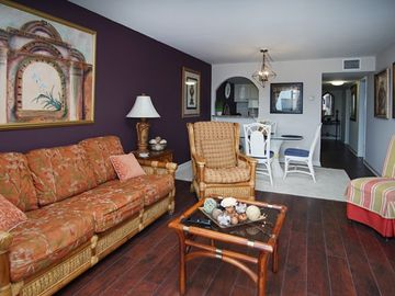 Vrbo | Holiday Towers, Myrtle Beach Vacation Rentals: condo
