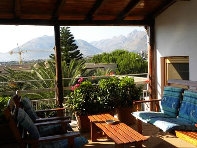 Photo for Your Fantastic Holiday in a Quaint Village Near the Beach with Mountain View