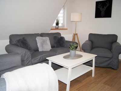 Photo for Holiday apartment Winterberg for 4 persons with 2 bedrooms - Holiday apartment