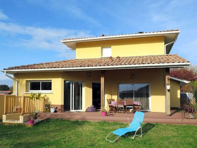 Photo for Vacation home Ferienhaus (ONR130) in Ondres - 6 persons, 3 bedrooms