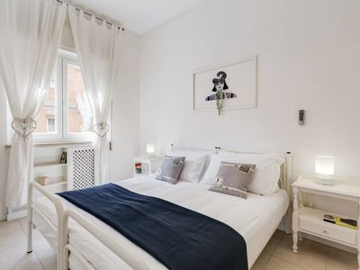 Photo for Lovely flat 15 minutes from the city center