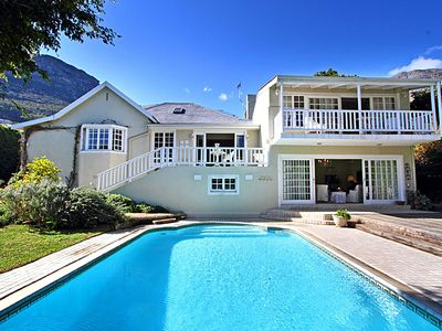 Photo for 4BR Villa Vacation Rental in Cape Town, WC