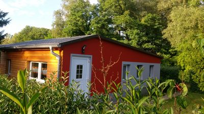 Photo for Holiday home on the Havel, water, hiking, cycling