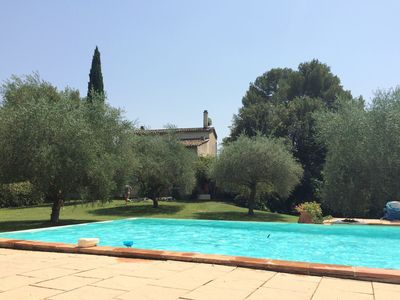 Photo for COUNTRY HOUSE NEAR VERDON