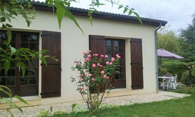 Photo for New !!  Cottage 4 persons, 1 bedroom, in South West FR