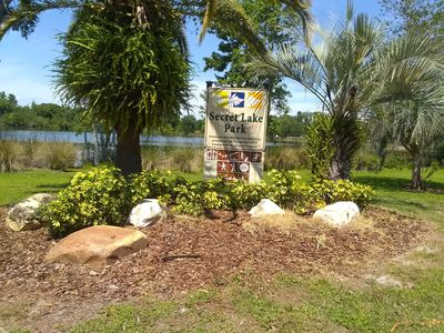 Photo for Apartment Room near 2 Golf Courses &Disney