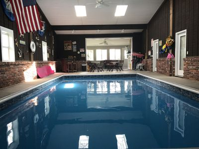 Photo for 5BR House Vacation Rental in Monticello, Indiana