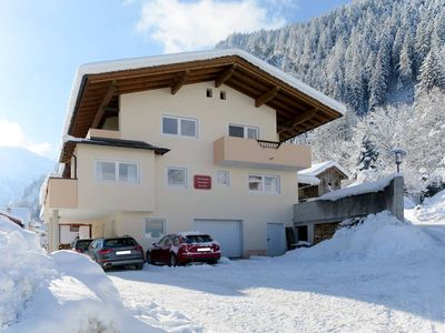 Photo for Apartment Haus Holaus  in Mayrhofen, Zillertal - 6 persons, 3 bedrooms