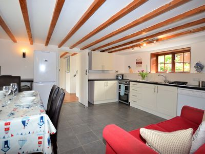 Photo for 3 bedroom Cottage in Aberaeron - 49854