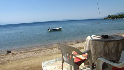 Photo for House for 4 Pers. Lefokastro Pelion