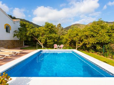 Photo for 3BR Villa Vacation Rental in Torrox, Málaga