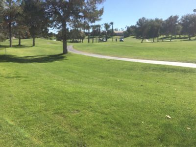 Photo for Great Location on Golf Course 2-Bdrm Condo!