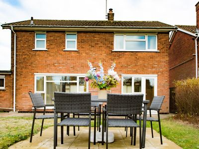 Photo for 3BR House Vacation Rental in Lowestoft, England