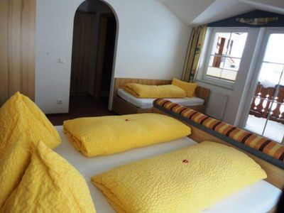 Photo for Triple room with shower, WC - Brentwirt, Inn