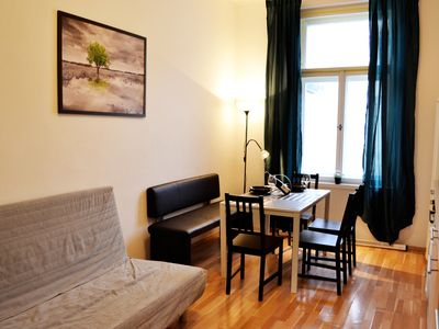 Photo for Spacious apt 102m² near CITY CENTER Great View